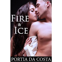 Fire and Ice By Portia Da Costa