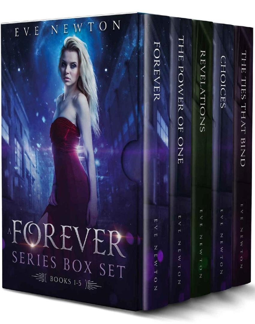 Forever Series 01 05 Box Set By Eve Newton Epub Download Allbooksworld Com