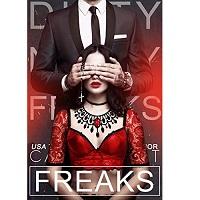 Freaks by Callie Hart