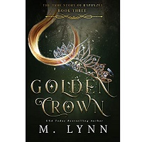 Golden Crown by M. Lynn