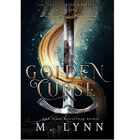 Golden Curse by M. Lynn