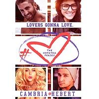 Heart by Cambria Hebert