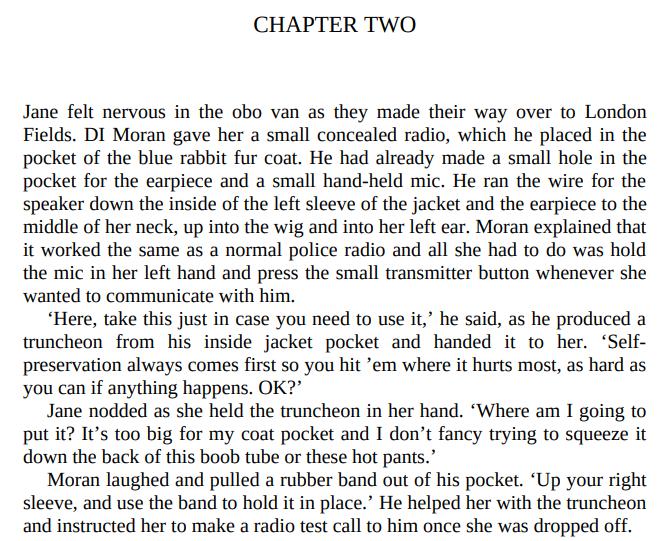 Hidden Killers by Lynda La Plante PDF
