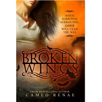 Hidden Wings 04 by Cameo Renae