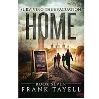 Home by Frank Tayell