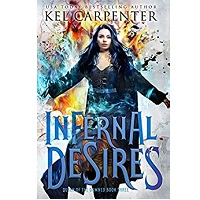 Infernal Desires by Kel Carpenter