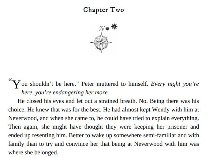 Lost Boy by Chanda Hahn PDF