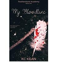 My Bloodline by KC Kean