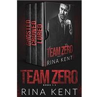Team Zero Series 1-3 Boxed Set by Rina Kent
