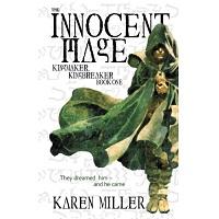 The Innocent Mage by Miller Karen