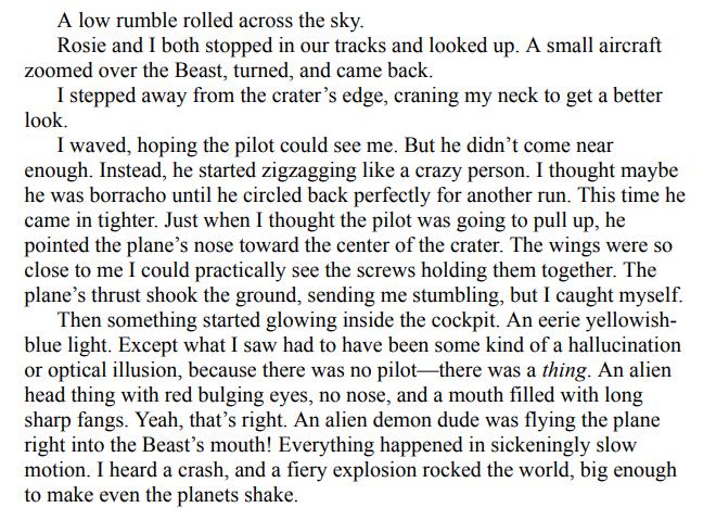 The Storm Runner by J.C. Cervantes PDF