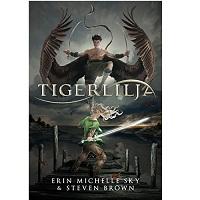 Tigerlilja by Erin Michelle