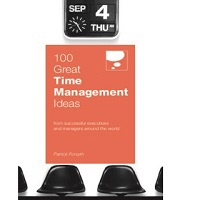100 Great Time Management Idea