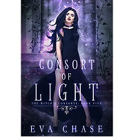 Consort of Light by Eva Chase