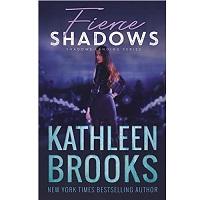 Fierce Shadows by Kathleen Brooks