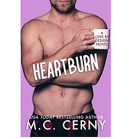Heartburn by M.C. Cerny