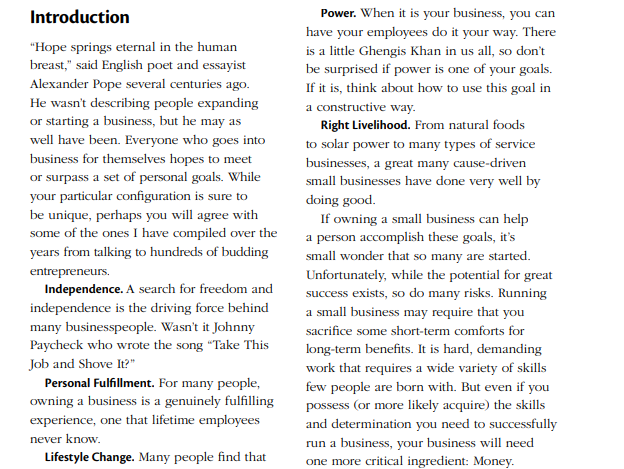 How to Write a Business Plan by Mike P. McKeever ePub
