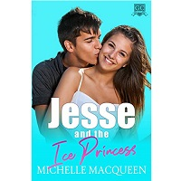 Jesse and the Ice Princess by Michelle MacQueen