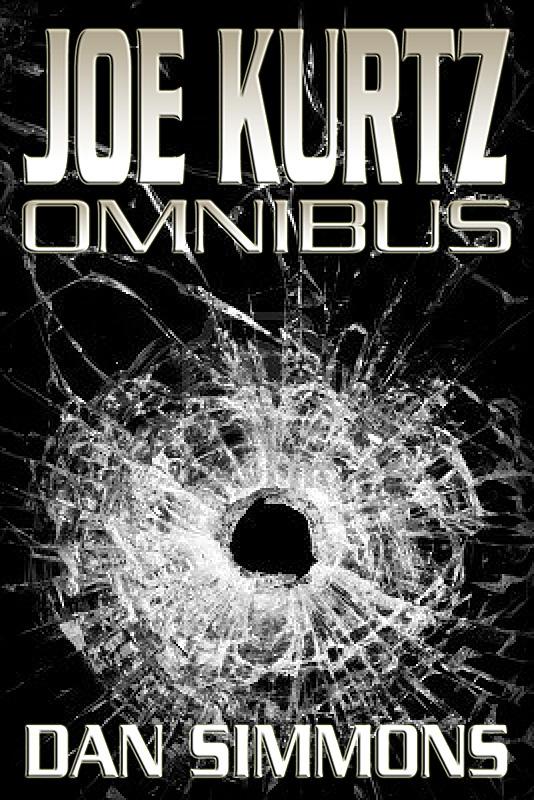 Joe Kurtz Crime Thriller Series 1 - 3 by Dan Simmons