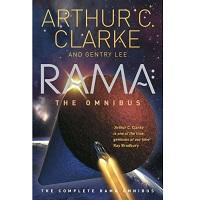 Rama Omnibus 1 - 6 by Arthur C Clark & Gentry Lee