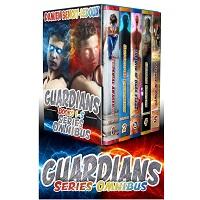 The Guardians LGBT Superhero Omnibus 1 - 5 by Damien Benoit-Ledoux