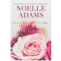 The Return by Noelle Adams
