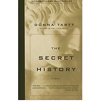 The Secret History by Donna Tart