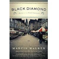 Black Diamond by Martin Walker