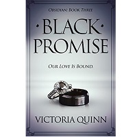 Black Promise by Victoria Quinn