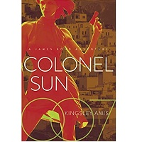 Colonel Sun by Kingsley Amis