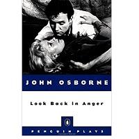 Look back in anger by John Osborne