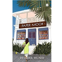 Paper Moon by Rehana Munir