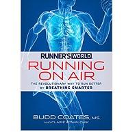 Runner's World Running on Air by Budd Coates
