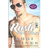 Rush Too Far by Abbi Glines