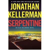 Serpentine by Jonathan Kellerman
