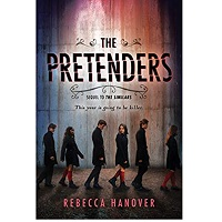 The Pretenders by Rebecca Hanover