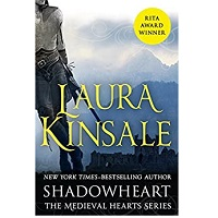 Shadowheart by Laura Kinsale