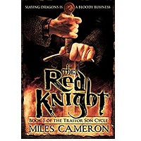 The Red Knight by Cameron Miles