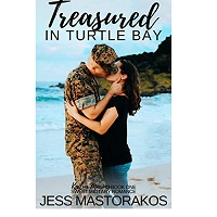 Treasured in Turtle bay by Jess Mastorakos
