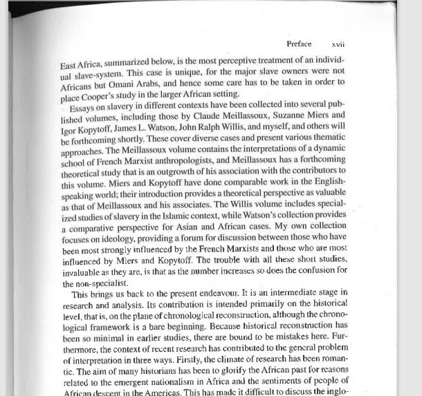 Transformations in Slavery by Paul E. Lovejoy PDF