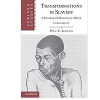 Transformations in Slavery by Paul E. Lovejoy