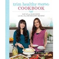 Trim Healthy Mama Cookbook by Pearl Barrett