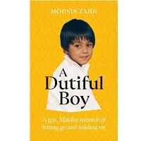 A Dutiful Boy by Mohsin Zaidi