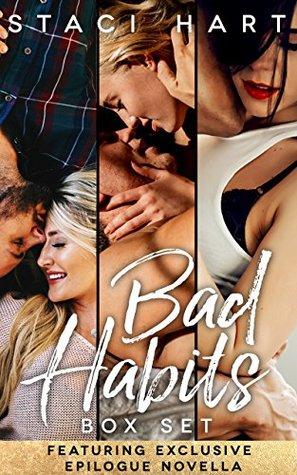 Bad Habits series Box Set by Staci Hart