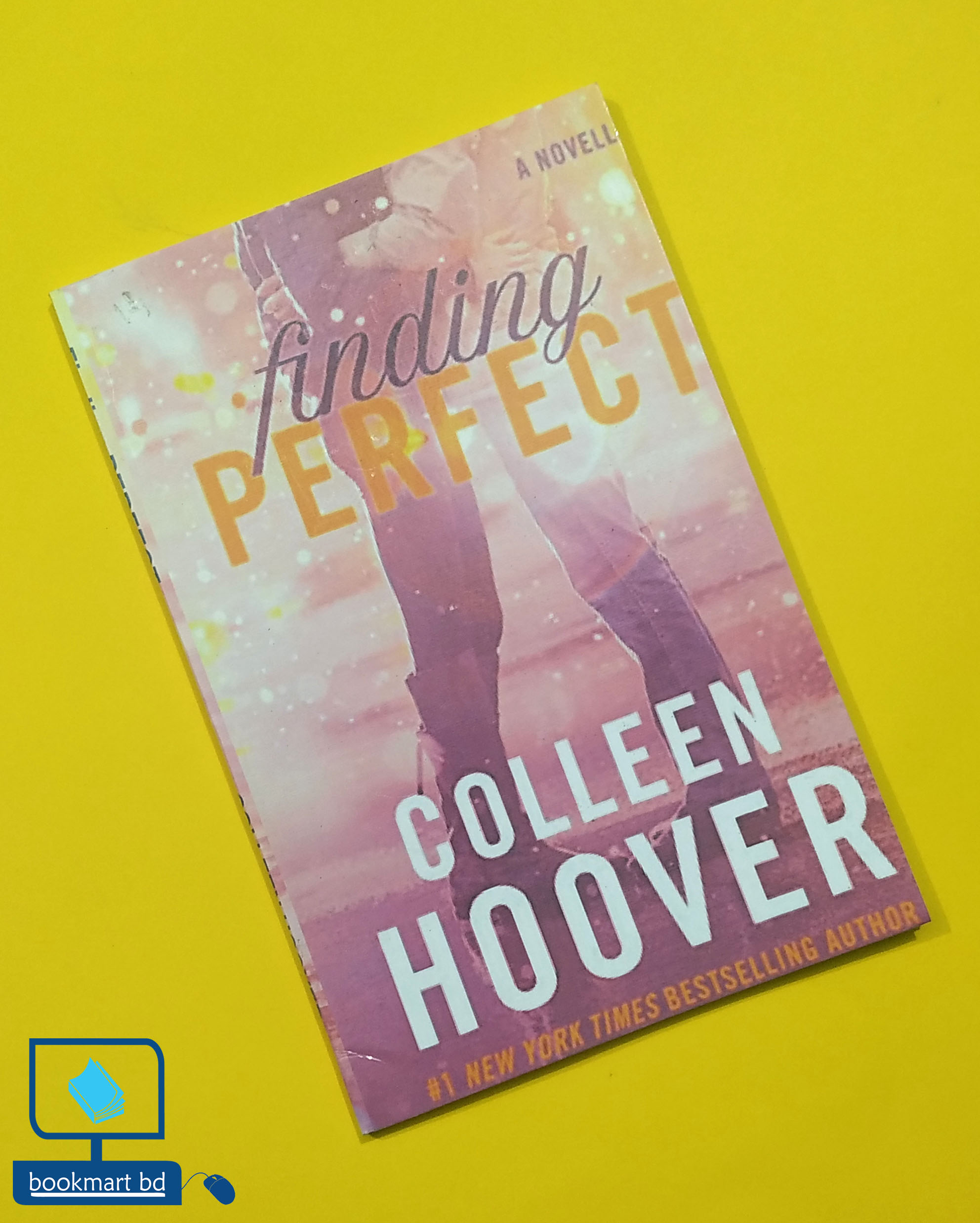 Finding Perfect Colleen Hoover