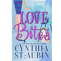 Love bites by Cynthia st Aubin