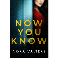 Now You Know by Nora Valters