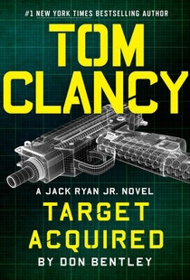 Target Acquired by Don Bentley