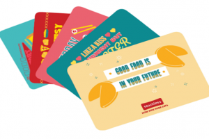 Ten Facts About Gift Cards