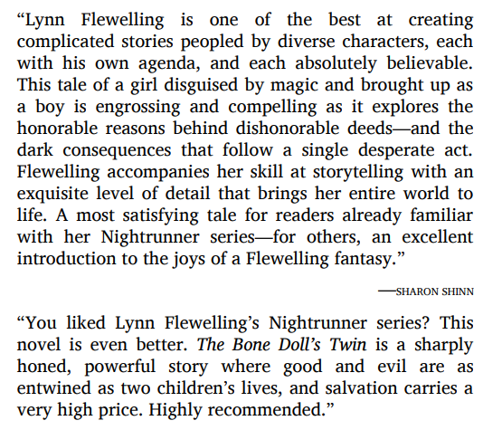 The Oracle Queen by Lynn Flewelling